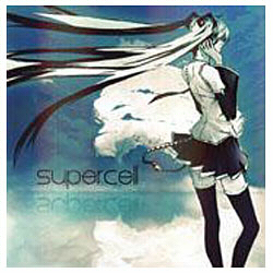 supercell feat.初音ミク/supercell  【CD】