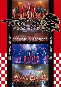 Team Ogi祭 PHOTO BOOK